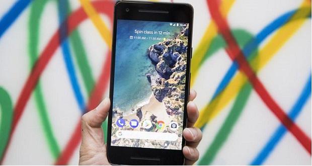 گوگل پیکسل 2 یکی از ویژگیهای سیستم عامل آی او اس 11 اپل را کپی کرده است