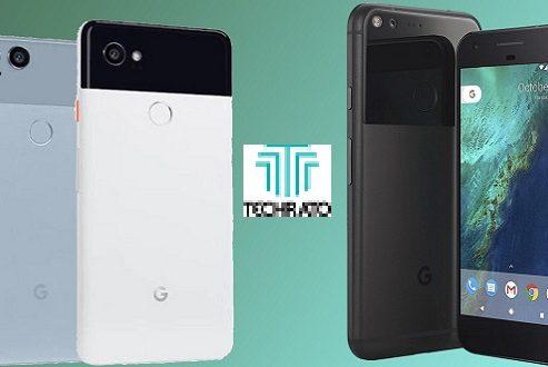 مقایسه مشخصات گوشیهای پیکسل، پیکسل ایکس ال، پیکسل ۲ و پیکسل ۲ ایکس ال گوگل!