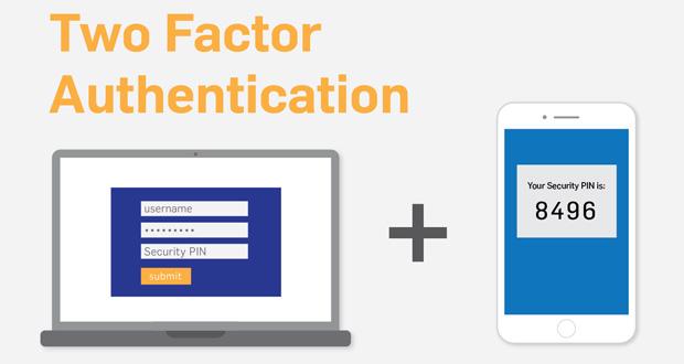چگونه احراز هویت دو مرحله ای را در سرویسهای کلود مختلف فعال کنیم؟