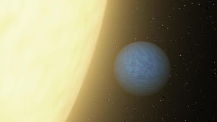 شماره ۶: 55 Cancri e، یک معدن درون کهکشانی