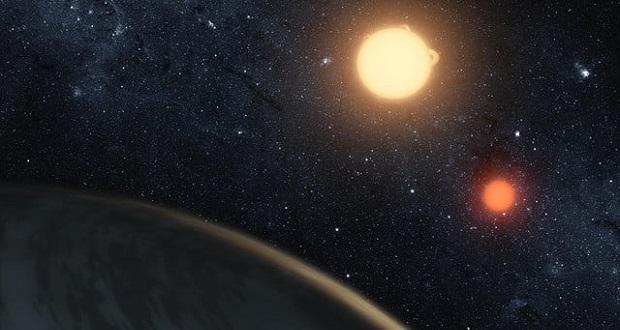 با شگفتانگیزترین سیارات فراخورشیدی آشنا شوید