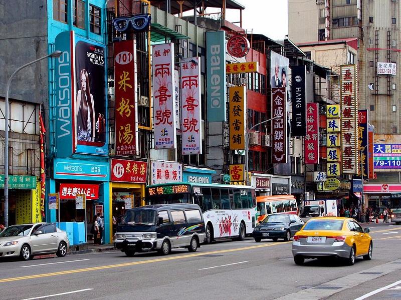 11. تایوان – این کشور از رتبه بندی سال 2016، یک رتبه ارتقا یافته است. تایوان از نظر انرژی الکتریسیته در رتبه 2، گرفتن اعتبار در رتبه 62 و تجارت در مرزها در رتبه 68 قرار دارد.