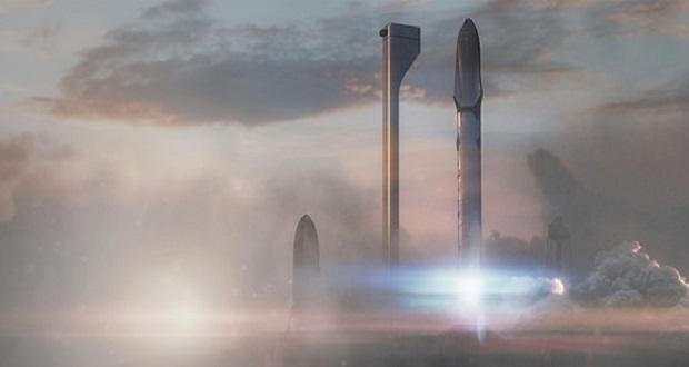 ایلان ماسک جزئیات جدیدی از طرح کلون سازی در مریخ را معرفی کرد