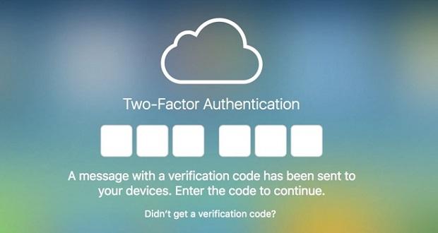 آموزش فعال و غیر فعال کردن احراز هویت دو مرحله ای در آی او اس 11