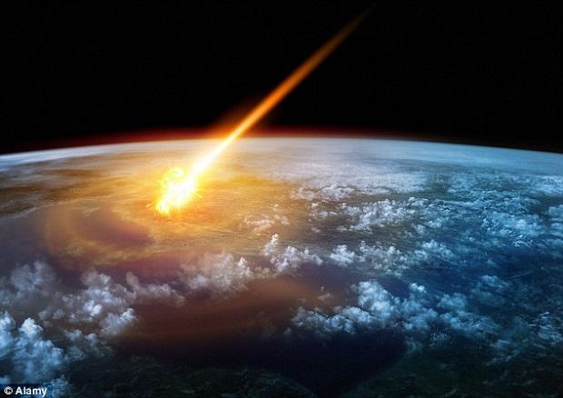 با محاسبات جدید، منشا حیات روی زمین به 3.7 تا 4.5 میلیارد سال باز می گردد. پیش از این هم برخی محققان چنین تاریخ گذاری را برای آغاز حیات در زمین تعیین کرده بودند، اما مطالعه ای جدید نشان می دهد که نخستین ارگانیسم ها حدود 4 میلیارد سال قبل در زمین پدید آمده اند. بنا بر فرضیات کنونی، زمین حدود ۴.۵ میلیارد سال پیش شکل گرفت حیات از شهاب سنگ ها به زمین آورده شده است حیات از شهاب سنگ ها به زمین آورده شده است 26FB686300000578 3193585 image a 2 1439292272382