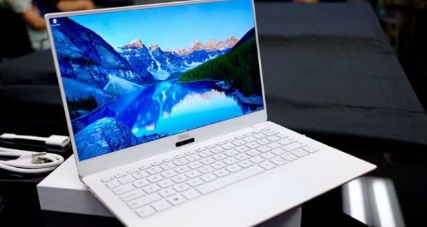 تصاویر لپ تاپ دل ایکس پی اس 13 مدل 2018 با طراحی و رنگ های جدید منتشر شد