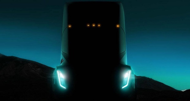 تسلا رونمایی از کامیون الکتریکی خود را به زمان دیگری موکول کرد