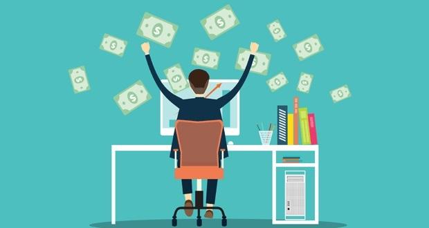 4 گام تضمینی برای موفقیت در کسب و کار اینترنتی