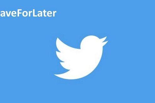 بوکمارک توییت ها ویژگی جدیدی است که با آپدیت جدید توییتر ارائه میشود