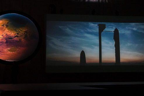 طرح مریخ : چالش های ایلان ماسک برای فرستادن به انسان به سیاره سرخ