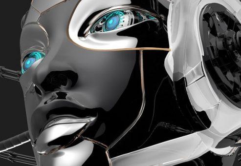 آیا هوش مصنوعی بخشی از آیندهی جامعه بشری خواهد بود؟