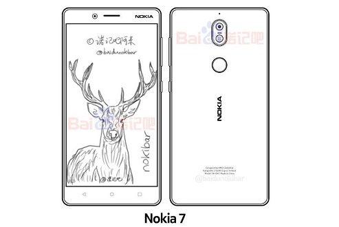 آیا گوشی نوکیا ۷ فردا معرفی خواهد شد؟