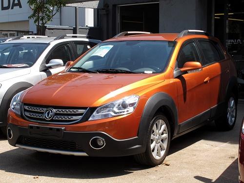 خرید خودروی خانوادگی مناسب در ایران