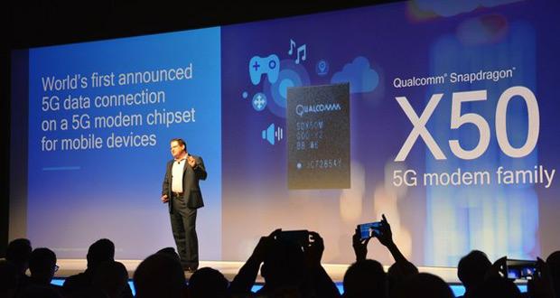 استفاده از شبکه G5 ؛ واقعیت یک رویا