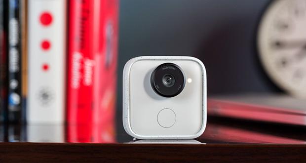 نگاه نزدیک به دوربین گوگل کلیپس : ورود هوش مصنوعی به جهان تصویربرداری