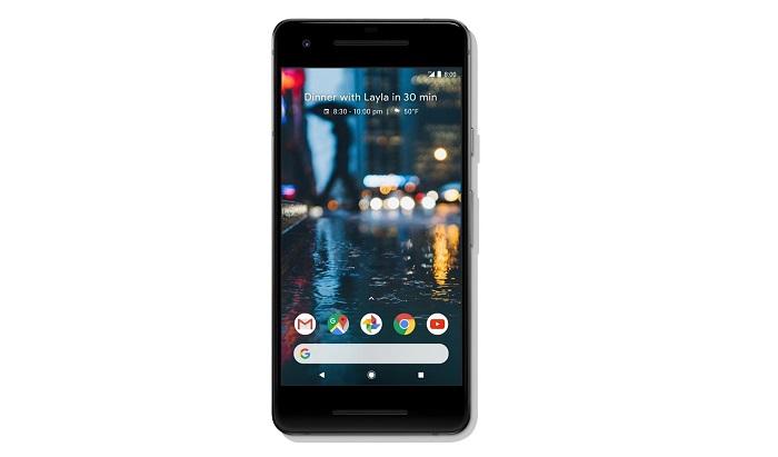 گوشی های پیکسل امسال نیز با عنوان made by Google معرفی شدند؛ اما می دانیم که طراحی و تولید گوشی پیکسل 2 را کمپانی اچ تی سی به عهده داشته است.
