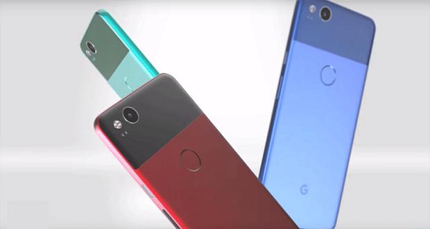 همه شایعات درباره گوگل پیکسل 2 و پیکسل 2 ایکس ال؛ مشخصات، قیمت و تاریخ عرضه