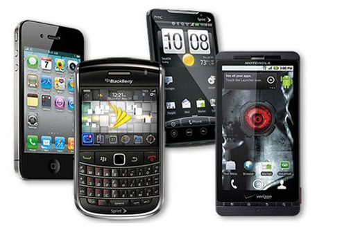 اجرای طرح رجیستری گوشی های موبایل از فردا؛ وجود محدودیت برای گوشی های قاچاق