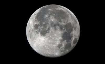 فعالیت های آتشفشانی عامل شکلگیری یک اتمسفر در ماه بودهاند