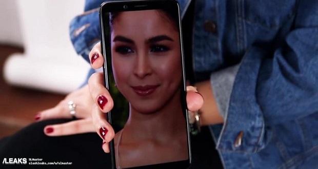 تصاویر واقعی از گوشی اوپو اف ۵ با حاشیه های بسیار باریک به بیرون درز کرد