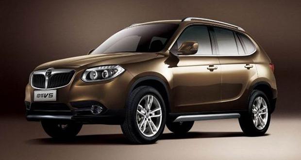 کراس سی 3 جدیدترین محصول شرکت پارس خودرو