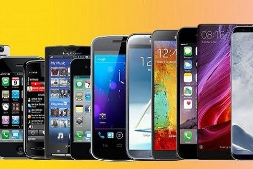 غیرفعال شدن موبایل های سرقتی با اجرای طرح رجیستری موبایل