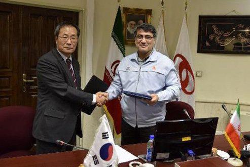 عقد قرارداد شرکت سایپا با شرکت هیوندای