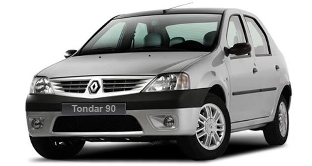 بررسی مشخصات کامل تندر 90 تیپ E1 ؛ محصولی دیگر از ایران خودرو