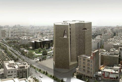 تهران دارای آشفتهترین معماری شهری در عین داشتن بیشترین دانشکده معماری