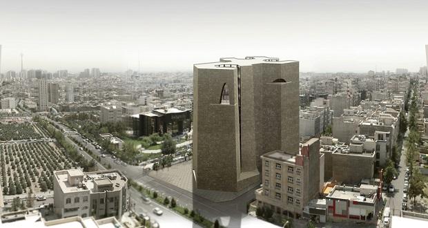 تهران دارای آشفته ترین معماری شهری در عین داشتن بیشترین دانشکده معماری