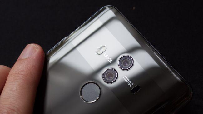 دوربین دوگانهی هواوی میت 10 پرو موفق شده در وب سایت DxOMark امتیاز 97 را به دست آورد