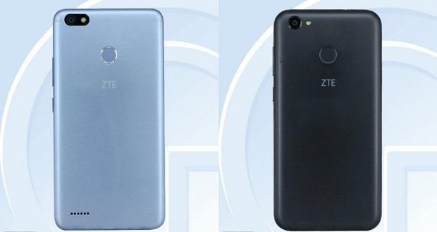 دو گوشی جدید از زد تی ای با باتری بزرگ در تنا خودنمایی کرد