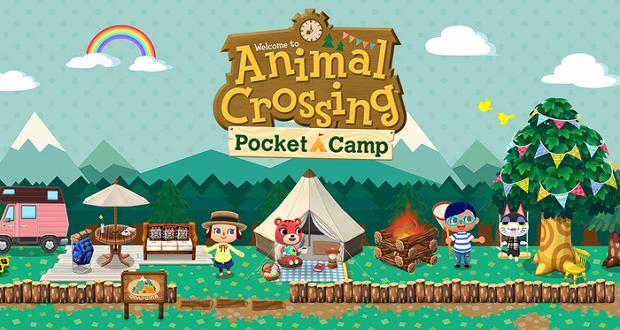 بازی Animal Crossing نسخه Pocket Camp بهترین بازی نینتندو برای موبایل