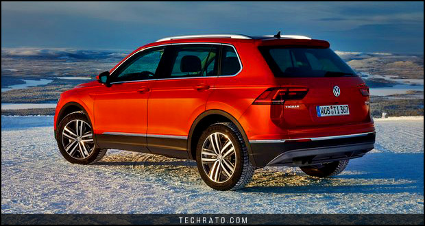 بهترین خودروهای مناسب فصل زمستان