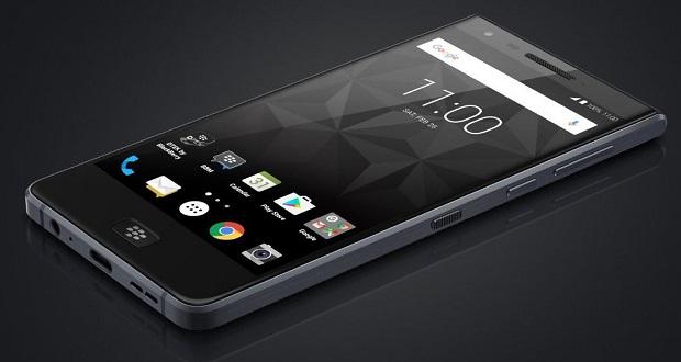 گوشی هوشمند بلک بری موشن به صفحه کلید فیزیکی مجهز نمی شود