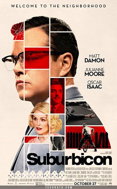 پرفروشترین فیلمهای سینمایی هفته گذشته (27 اکتبر تا 29 اکتبر)
