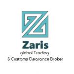 شرکت بازرگانی توسعه تجارت زاریس