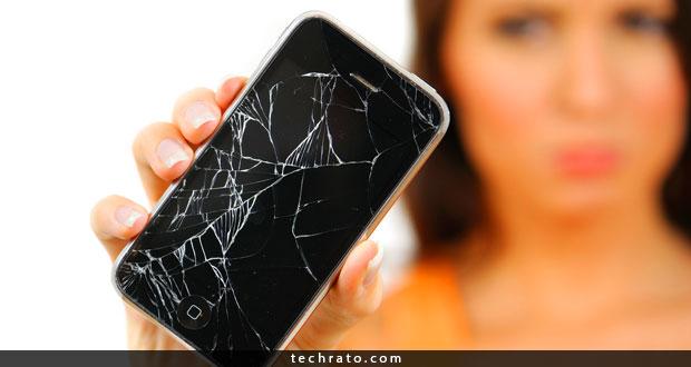 چگونگی بازیابی اطلاعات گوشی در صورت از کار افتادن صفحه نمایش گوشی تلفن همراه