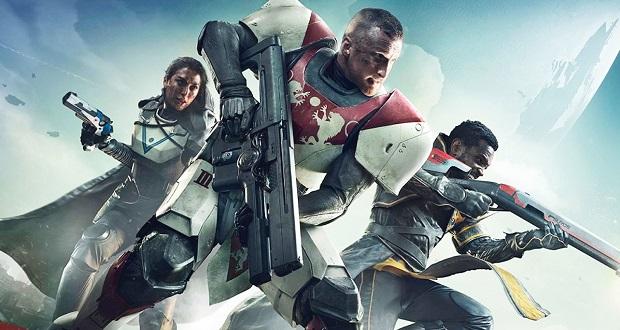 بازی Destiny 2 ؛ پرفروش ترین عنوان 2017 تنها پس از یک ماه انتشار!