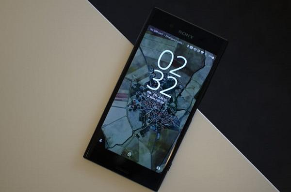 سونی اکسپریا ایکس زد پریمیوم (Sony Xperia XZ Premium)