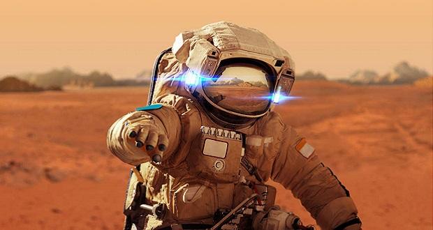 دستکاری ژنتیک؛ ایده جدید ناسا در ماموریت مریخ