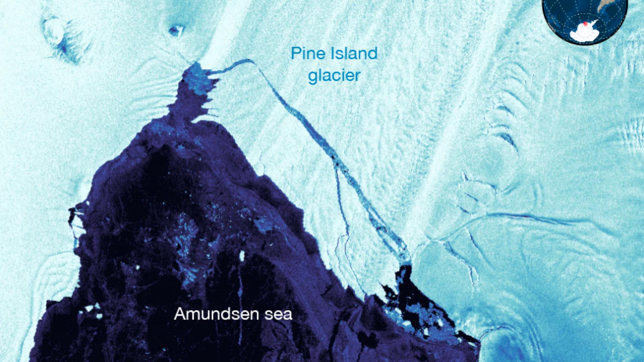 دانشمندان هشدار دادهاند، در صورت ذوب شدن صفحات یخی جنوبگان، سطح آب دریاهای سراسر جهان احتمالا تا ۳ متر بالا خواهد آمد، به این ترتیب بسیاری از شهرهایی که در نواحی سواحلی جهان قرار دارند، به زیرآب خواهند رفت