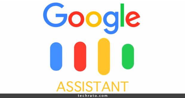 اضافه شدن صدای مردانه دستیار صوتی گوگل (Google Assistant)