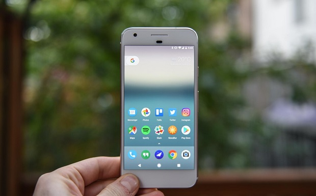 گوگل پیکسل (Google Pixel)