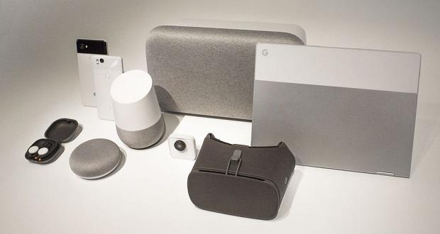 در رویداد 4 اکتبر گوگل چه گذشت؟ معرفی 6 دستگاهی که در این رویداد معرفی شدند