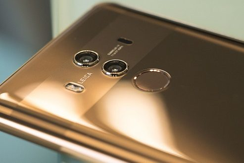 هواوی میت ۱۰ و هواوی میت ۱۰ پرو رسما معرفی شدند؛ خلاصهای از مشخصات این دو اسمارت فون