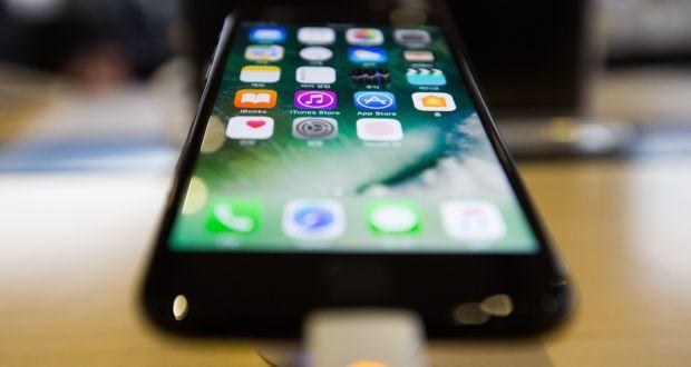 آموزش شارژ سریع گوشی آیفون و آیپاد