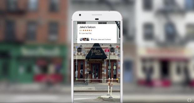 گوگل لنز تا پایان امسال در دسترس کاربران گوشی های پیکسل قرار می گیرد