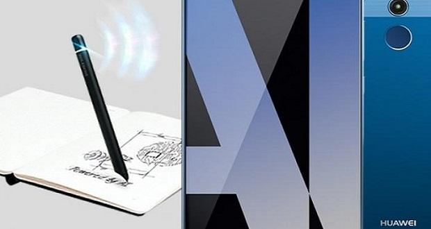 هواوی میت 10 پرو با یک قلم هوشمند خودنمایی خواهد کرد