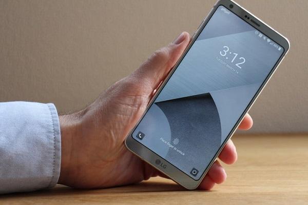 ال جی جی 6 (LG G6)